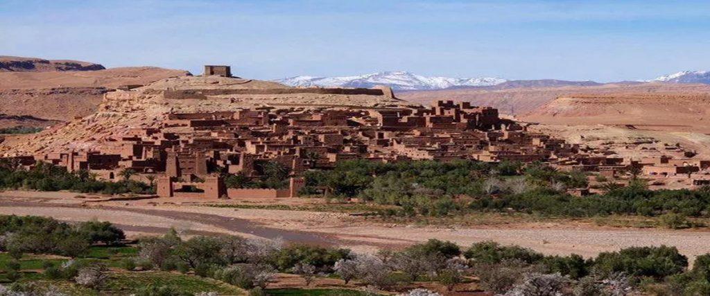 11 Days Tour Agadir Fes
