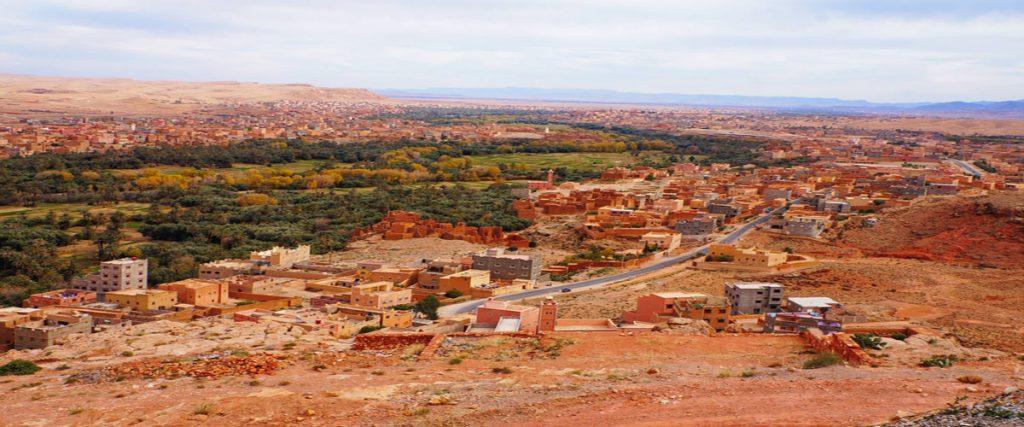 11 Days Tour Agadir Chefchaouen