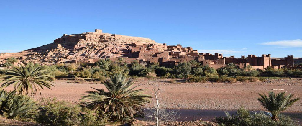 3 Days Tour Agadir Tafraoute