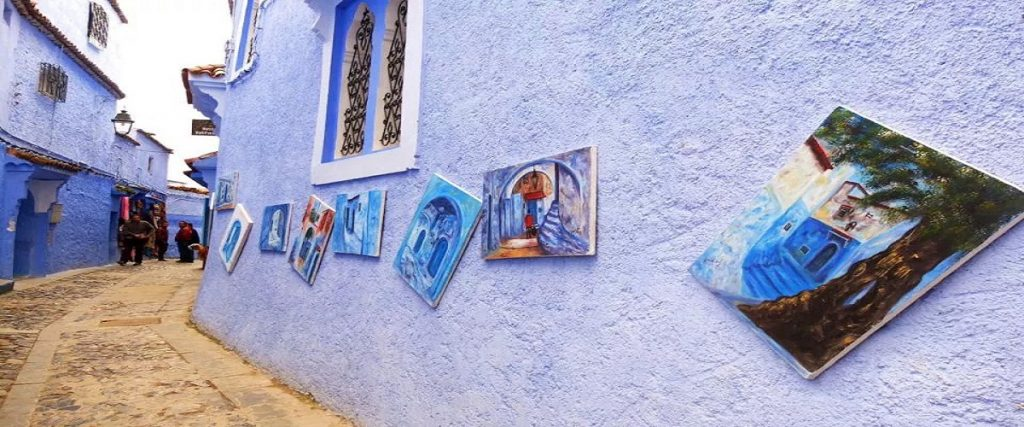 7 Days Tour Tanger Marrakech
