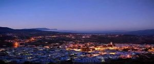 7 Days Tour Tanger Chefchaouen