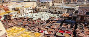 Casablanca Fez Day trip