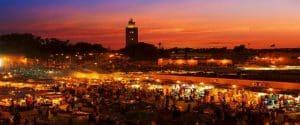 The Most Romantic Honeymoon Resorts in Morocco