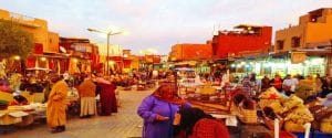7 Days Tour Tanger Marrakech