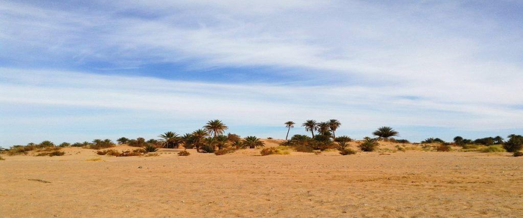 10 Days Tour Tanger Desert