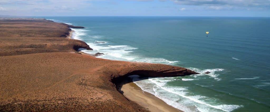 3 Days Tour Agadir Sidi Ifni