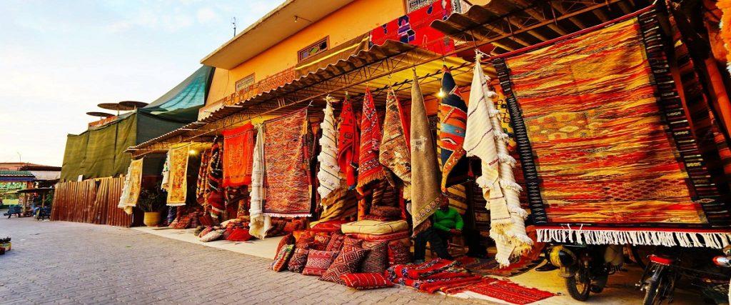 10 Days Tour Casablanca Marrakech