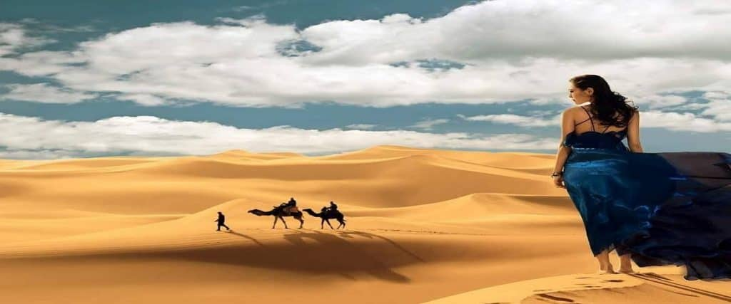 morocco trips