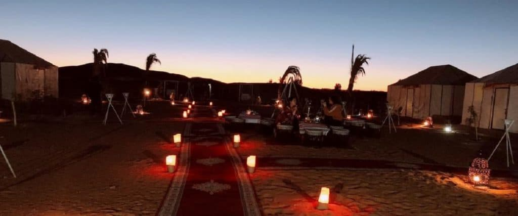 YOUR WEDDING IN Morocco