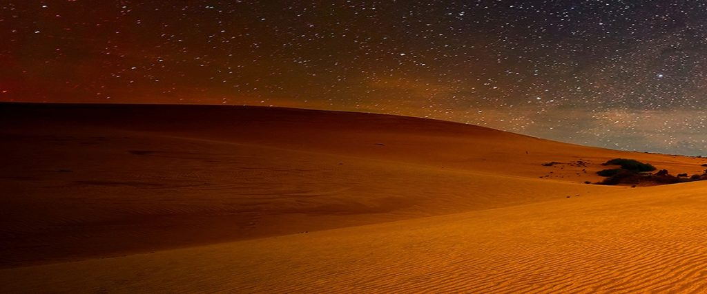 Errachidia 2 Days Desert tour to Merzouga