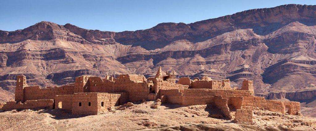 5 Days Trip From Marrakech to Merzouga