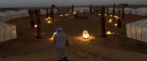 4 Days trip from Marrakech to Desert