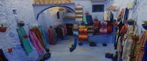 5 Days Tour Casablanca Chefchaouen Fes